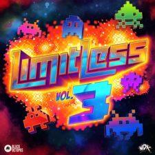 Black Octopus Sound - Limitless Vol 3 by MDK