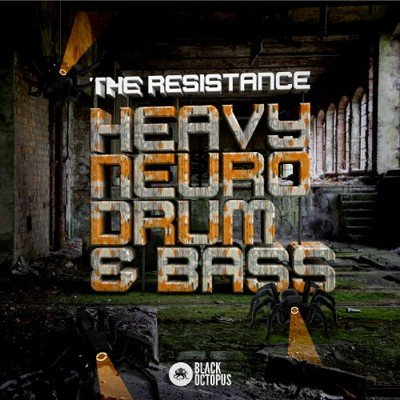 Black Octopus Sound - The Resistance Pack