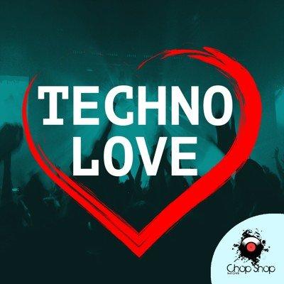Chop Shop - Techno Love
