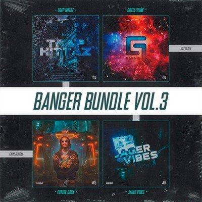 Double Bang Music - Banger Bundle 3 Pack