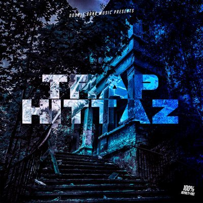 Double Bang Music - Trap Hittaz - Sound Kits