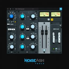 NOISEASH NEED 31102 CONSOLE EQ VST