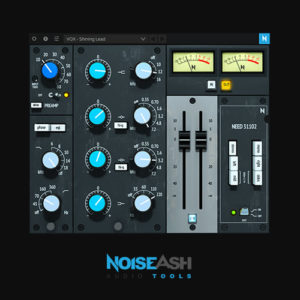 NOISEASH NEED 31102 CONSOLE EQ VST