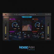 NoiseAsh Action Filter VST Plugin