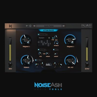 NoiseAsh - Action Phaser VST Plugin Effect