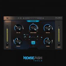 NoiseAsh - FrozenVerb VST Plugin