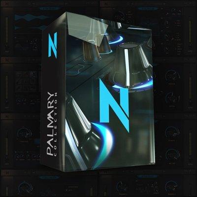 NoiseAsh - Palmary Collection VST Bundle