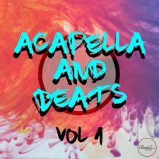Roundel Sounds - Acapella And Beats Vol 1