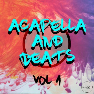 Roundel Sounds - Acapella And Beats Vol 1
