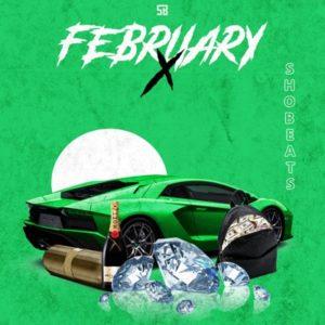 SHOBEATS - FEBRUARY X