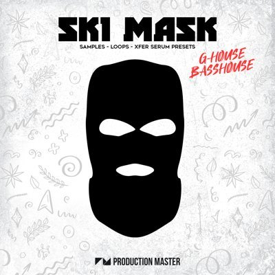 Ski Mask - G-House & Bass House Loops Pack