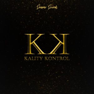Smemo Sounds - Kality Kontrol
