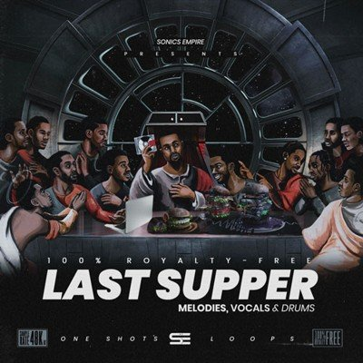 Sonics Empire - Last Super Sound Pack