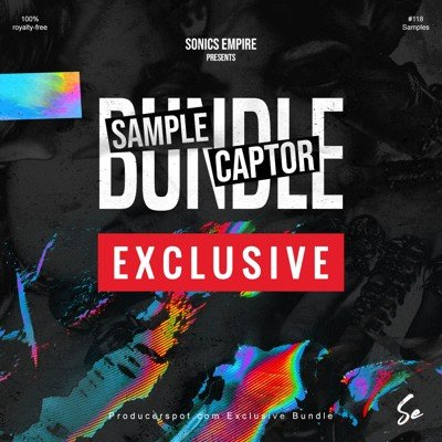 Sonics Empire - Sample Captor