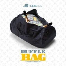 Studio Trap - Duffle Bag (Trap Loops Kit)
