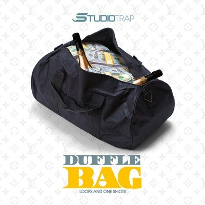 Studio Trap - Duffle Bag (Trap Loops Kit)