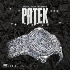 Studio Trap - Patek - 5 Beats Pack