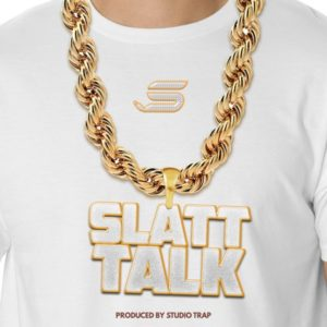 Studio Trap - Slatt Talk