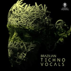 Studio Tronnic - Brazilian Techno Vocals