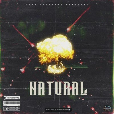 Trap Veterans - Natural - Sample Pack