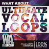 Ultimate Vocal Loops