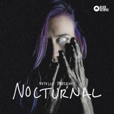 Black Octopus Sound - Notelle Presents Nocturnal