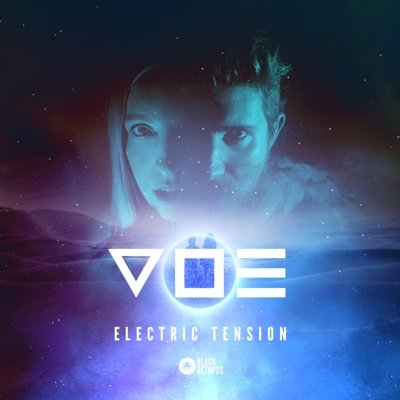 Black Octopus Sound - VOE - Electric Tension