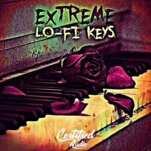 Certified Audio - Extreme Lo-Fi Keys