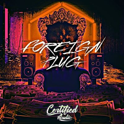 Certified Audio - Foreign Plug - Loops Pack