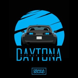 Daytona 2 - Hip Hop & Trap Loops Samples
