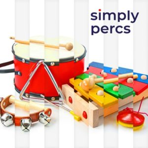 Diginoiz - Simply Percussion Loops