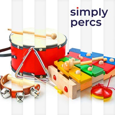 Diginoiz - Simply Percussion Loops