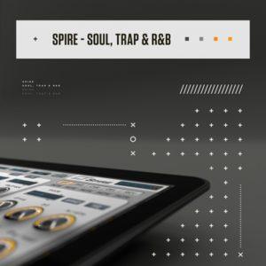 Diginoiz - Soul Trap RnB Spire Presets