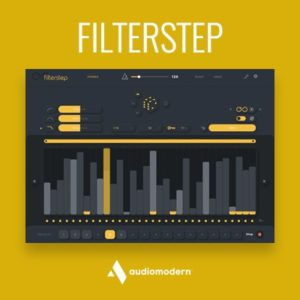 Filterstep Free VST Filter Plugin