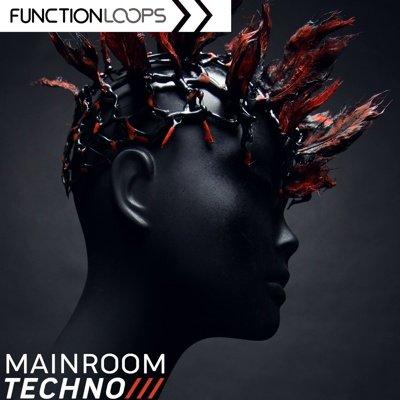 Function Loops - Mainroom Techno Loops Pack