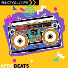 Function Loops - Modern Afro Beats