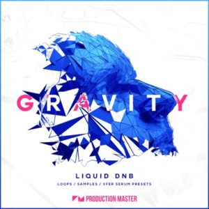 Gravity - Liquid DnB Loops Pack