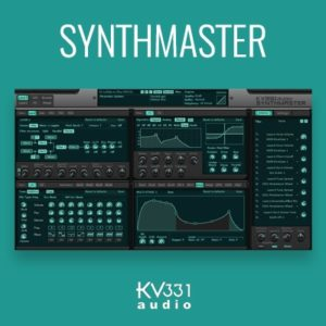 KV331 Synthmaster VST Plugin