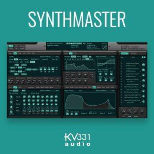 KV331 Synthmaster VST Plugin