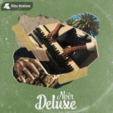 Kits Kreme - Noir Deluxe