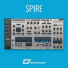 Reveal Sound - Spire VST Synth Plugin