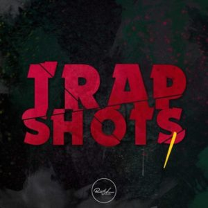 Rounde Sounds - Trap Vocals Shots Vol 1