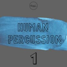 Roundel Sounds - Human Percussion Samples Vol 1
