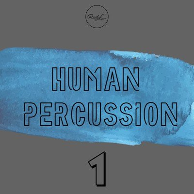 Roundel Sounds - Human Percussion Samples Vol 1