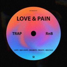 SHOBEATS - LOVE & PAIN