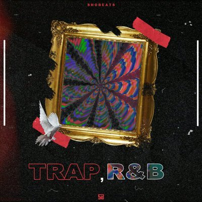 SHOBEATS - TRAP, R&B