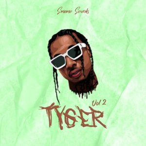 SMEMO SOUNDS - TYGER VOL2