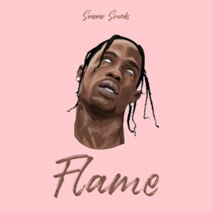 Smemo Sounds - Flame