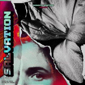 SonicsEmpire - Salvation - Hip-Hop Samples