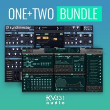 SynthMaster One+Two Bundle